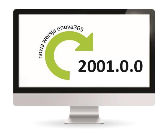 enova 2001.0.0