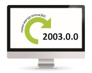 enova365 2003.0.0