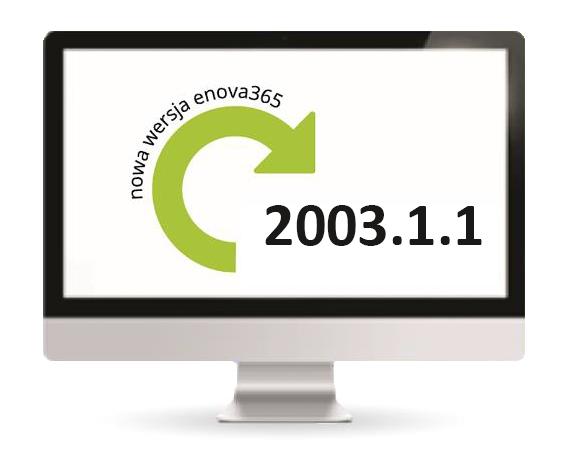 enova365 2003.1.1